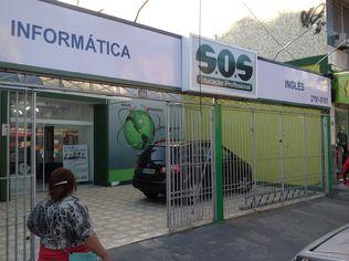 Foto de  Sos Educação Profissional - Nilópolis - Rio de Janeiro enviada por Cláudio Marcelo De Oliveira em 11/04/2014