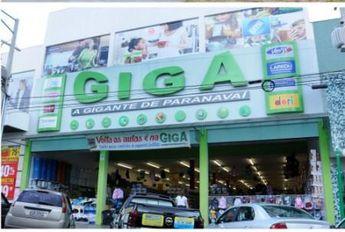 Foto de  Giga - A Gigante de Paranavaí enviada por Robson em