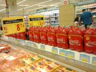 Foto de  Carrefour enviada por Milton De Abreu Cavalcante em