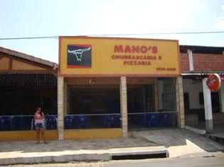Foto de  Churrascaria Manos enviada por Sac-Manos em 21/08/2013
