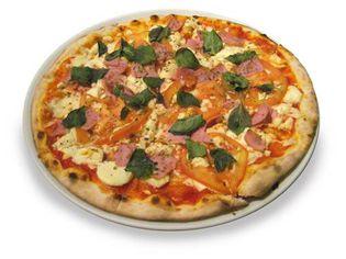 Foto de  Estação da Pizza & Cia enviada por Lidia Soares em