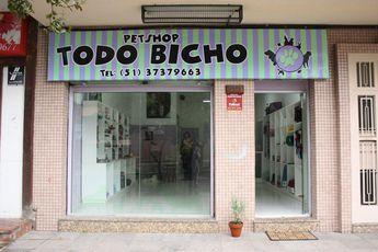 Foto de  Pet Shop Todo Bicho enviada por Carmen Fonseca em