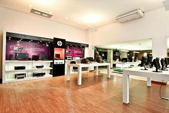 Foto de  Computer Store enviada por Marcus Vinicius Feijao de Meneses em