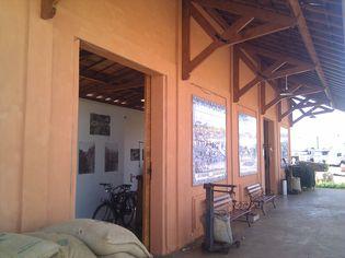 Foto de  Estação Kafé enviada por Eduardo M. Maçan em 05/09/2010