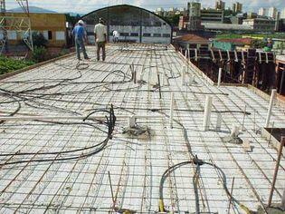 Foto de  Lajes Única - São Paulo enviada por Apontador em 07/06/2011