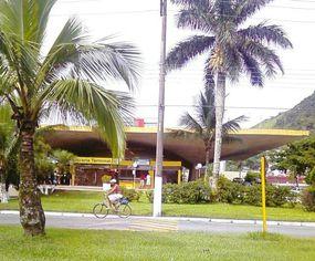 Foto de  Rodoviaria do Guaruja enviada por Fada Azul em