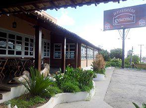 Foto de  Restaurante À Mineira Gourmet enviada por Léo Contildes em 16/10/2014