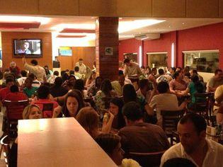 Foto de  Seven Grill enviada por Bernardo Guimaraes (www.bernardoguimaraes.com.br) em
