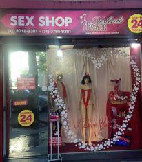 Foto de  Sex Shop 24 Horas Distinto Prazer- Belo Horizonte enviada por Gustavo Mendes Brito em 09/07/2016