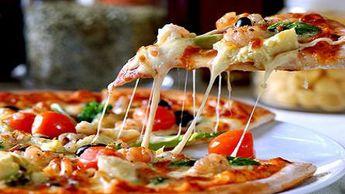 Foto de  Disk Pizza 88 - Jardim Piratininga enviada por Apontador em