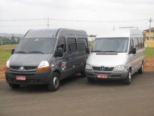 Foto de  Aluguel Locação de Van C/Motorista Belém Pará enviada por Divan Relaxx em