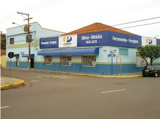 Foto de  Pecuarista D'Oeste de Araçatuba enviada por Victor Calarge em