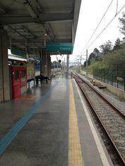 Foto de  Estação Grajaú enviada por Adriano Kuik em 24/07/2013
