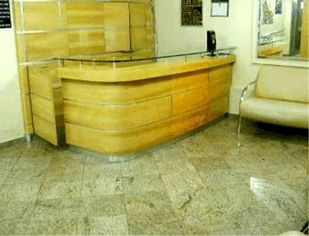 Foto de  Hotel Beija Flor - Flamengo enviada por Booking em