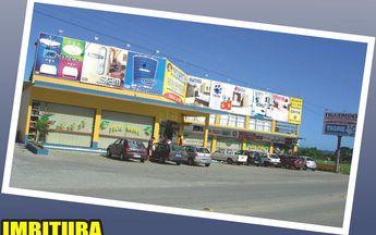 Foto de  Figueredo Comércio Materiais de Construção Garopaba enviada por Thiago Pereira em
