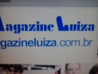 Foto de  Magazine Luiza - Uberlandia - Centro enviada por Milton De Abreu Cavalcante em