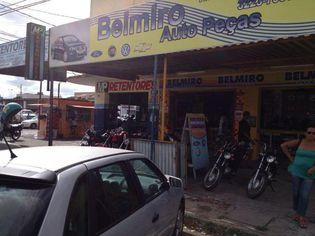Foto de  Belmiro Auto Peças enviada por Victor Cerqueira em