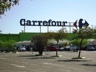 Foto de  Carrefour - Piracicaba enviada por Anna Carolina Rozza Schmidt em