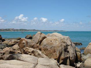 Foto de  Praia das Calhetas enviada por John Lima em 05/02/2012