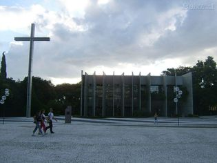 Foto de  Associação dos Funcionários Pontifícia Universidade Católica Paraná - enviada por Aaron David em