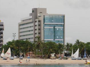 Foto de  Radisson Hotel Maceio enviada por John Lima em