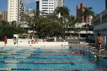 Foto de  Tênis Clube de Campinas - Cambuí enviada por Ray Filho em 07/08/2015