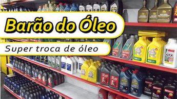 Foto de  Barão do Óleo enviada por Apontador em