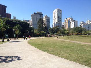 Foto de  Parque do Povo - Vila Olimpia enviada por Vinícius Murilo De Souza em 12/08/2014