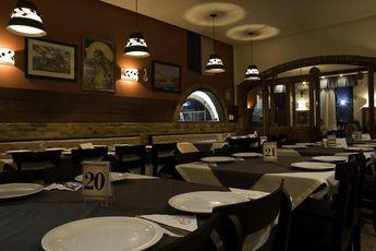 Foto de  La Fiorentina Cantina, Pizzaria e Cafeteria enviada por Marcelo Boanini em