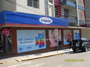 Foto de  Farmácia Capile enviada por Leandro em 10/09/2011