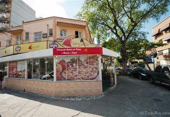 Foto de  Jangadão Pizza & Grill enviada por Apontador em 06/08/2013