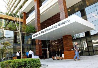 Foto de  Instituto de Reabilitação Lucy Montoro - Morumbi enviada por R. CAMPOS em