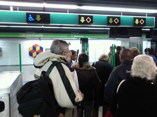 Foto de  Estação Clínicas enviada por Paula Donegan em
