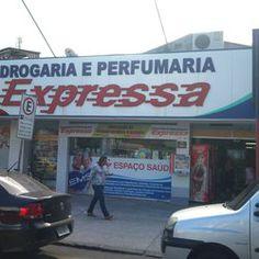 Foto de  Drogaria Expressa do Valqueire - Vila Valqueire enviada por Thaiane Rodrigues em