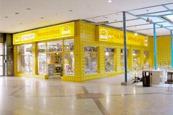 Foto de  Loja Ri Happy Brinquedos  - Shopping Center Rio Claro enviada por Apontador em