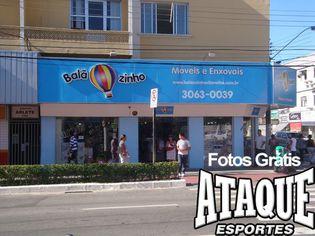 Foto de  Balãozinho - Móveis e Enxovais - Centro - Loja 2 enviada por ATAQUE ESPORTES - Mercado Livre e Loja Online em