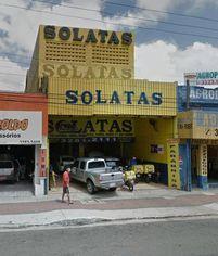 Foto de  Só Latas - São Gerardo enviada por Nilson Mota Bezerra em