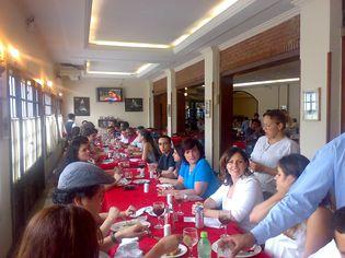 Foto de  Grill da Fama enviada por Ricardo Martins em 10/12/2010