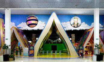 Foto de  Shopping Sp Market enviada por Do Surf em 13/09/2011