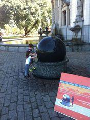 Foto de  Catavento Cultural e Educacional enviada por Camila Natalo em 14/01/2015