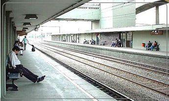 Foto de  Estação Utinga enviada por Anderson Raposo em 31/10/2011