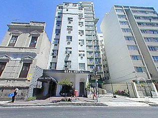Foto de  Hotel Real - Botafogo enviada por Ana Victorazzi em 30/08/2010