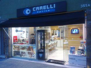 Foto de  Carelli Óticas enviada por Jacques Carelli em 23/09/2011