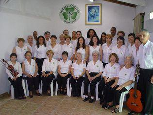 Foto de  Grupo Espírita da Aliança Espírita Evangelica enviada por Sintonia Fraterna em