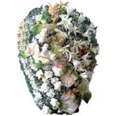Foto de  Cemitério Pq. dos Girassóis Osasco - Entregamos Coroa de Flores 24hrs enviada por Floricultura Brasil em