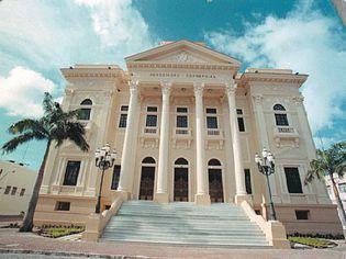 Foto de  Associação Comercial de Alagoas enviada por Thomas Cavalcanti Coelho em