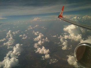 Foto de  Gol - Linhas Aéreas Inteligentes enviada por Christo em
