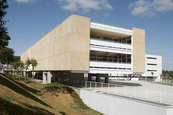 Foto de  Puc Campinas   Campus Ii enviada por Larissa Bannwart em
