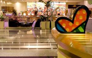 Foto de  Holiday Inn Parque Anhembi enviada por Glenford J. Myers 7 em 01/03/2013