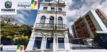 Foto de  Colégio Estadual Oliveira Lima - Boa Vista enviada por EREM Oliveira Lima Recife em